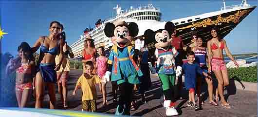 Disney 7-Night Land and Sea
